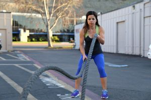 Poway Personal Trainer Andrea King